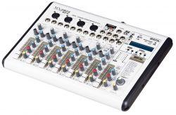 Mesa de Som Staner, Modelo MX 0804 EFX