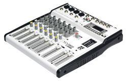 Mesa de Som Staner, Modelo MX 0603 USB