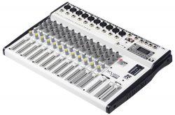 Mesa de Som Staner MX 1203 USB