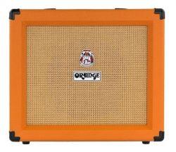Amplificador de Guitarra Orange, Modelo Crush 35 RT