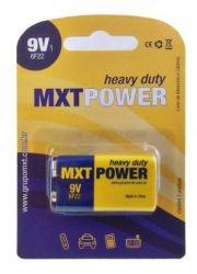 Bateria 9V MXT