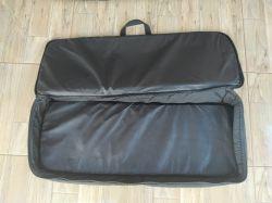 Bag Para Teclado 6/8 CR Bag