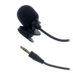 Microfone Estéreo de Lapela Soundvoice , SM 60